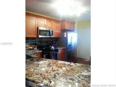 Miami Condo For Sale: 1770 NE 191st St #802-1