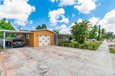 Miramar Single Family Home For Sale: 2131 SW 68th Ave
