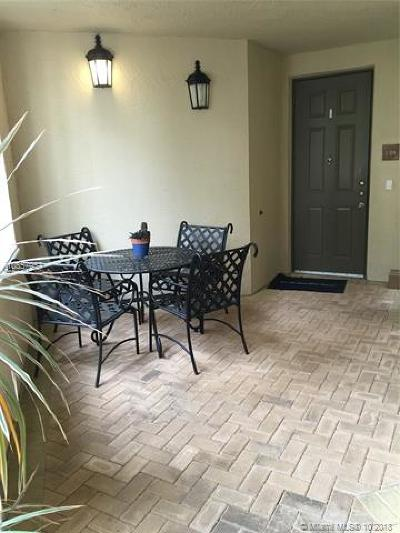 Broward County Condo For Sale: 2925 NW 126th Ave #214-1