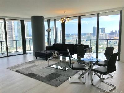 Design District Rental For Rent: 3401 NE 1st #2904