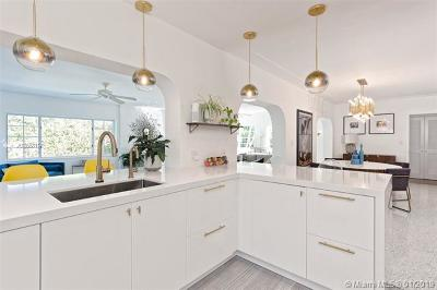 Miami Shores Single Family Home For Sale: 1143 NE 98th St