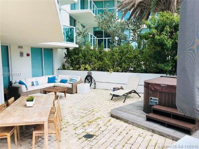 Sunny Isles Beach Condo For Sale: 250 Sunny Isles Blvd #3-505