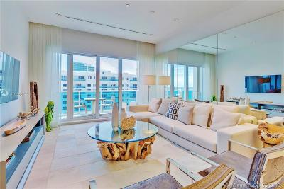 Miami Beach Condo For Sale: 102 24th St #PH-1608