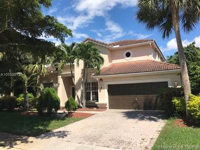 Boca Raton Single Family Home For Sale: 10165 Umberland Pl
