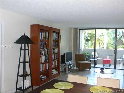 Key Biscayne Condo For Sale: 100 Ocean Ln Dr #203