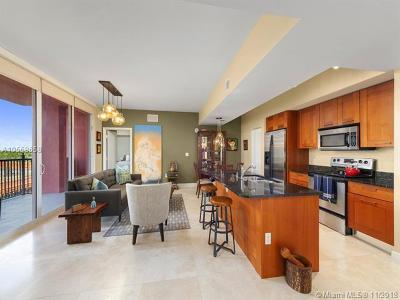 Coral Gables Condo For Sale: 4100 Salzedo St #607