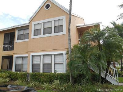 Miami Condo For Sale: 10501 SW 155th Ct #1124