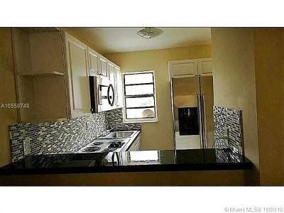 Miami Condo For Sale: 7989 NW 7th St #B7