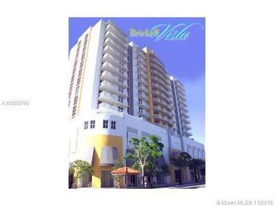 Brickell Vista, Brickell Vista Condo Condo For Sale: 900 SW 8th St #1503