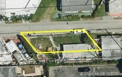 North Miami Single Family Home For Sale: 2490 NE 135th Ter