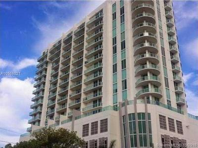 Condo For Sale: 2525 SW 3rd Ave #807