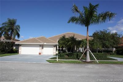 Palm Island Single Family Home For Sale: 440 Alexandra Cir