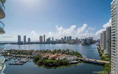 Aventura Condo For Sale: 7000 Island Blvd #1902