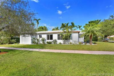 Coral Gables Single Family Home For Sale: 471 Loretto Ave