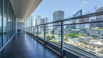 Condo For Sale: 92 SW 3rd St #1203