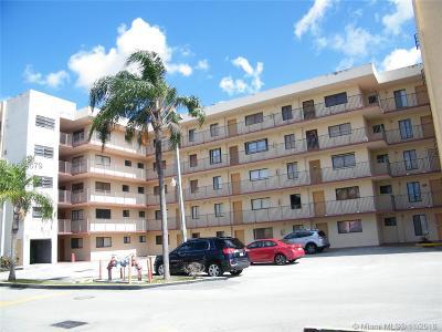 Miami-Dade County Condo For Sale: 9911 W Okeechobee Rd #6-310