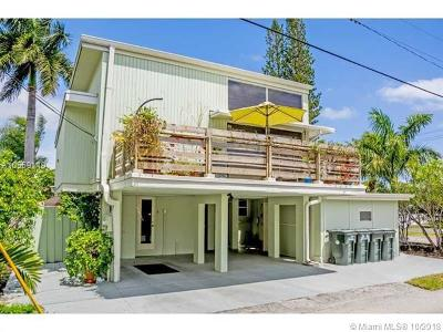 Dania Beach Multi Family Home For Sale: 250 SE Park St