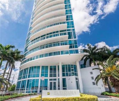 Miami Condo For Sale: 480 NE 30th St #2103
