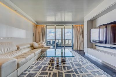 Bal Harbour Condo For Sale: 9801 Collins Ave #18Q