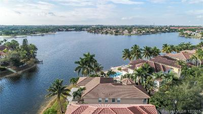 Doral Single Family Home For Sale: 7101 NW 111th Ave