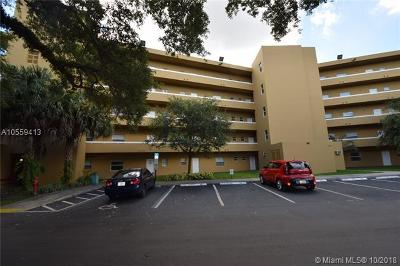 Broward County Rental For Rent: 4147 Stirling Rd #501