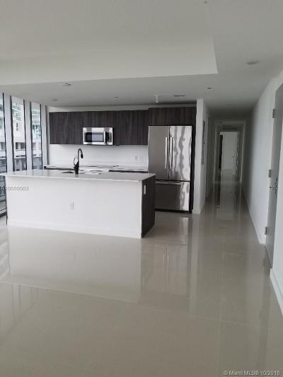 Miami Condo For Sale: 488 18 #917