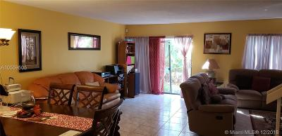 Broward County Condo For Sale: 3535 NW 91st Ln #3535