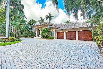 Fort Lauderdale Single Family Home For Sale: 2 N Compass Dr