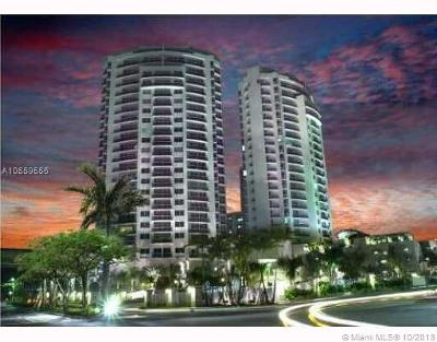 Aventura Condo For Sale: 19400 NE Turnberry Way #1931