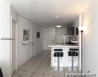 Miami Beach Condo For Sale: 710 Washington Ave #219