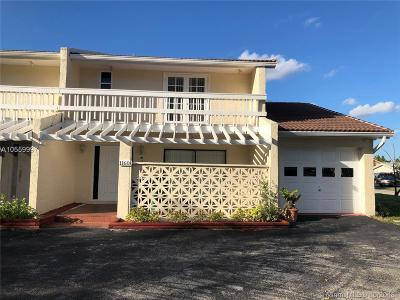 Coral Springs Condo For Sale: 11601 NW 28th St #6E