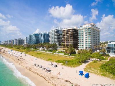 Spiaggia, Spiaggia Condo, Spiaggia Ocean, Spiaggia Ocean Condo Rental For Rent: 9499 Collins Ave #906