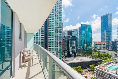 Condo Sold: 1100 S Miami Ave #1904