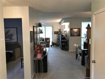 Parkland Condo For Sale: 7525 NW 61st Ter #901