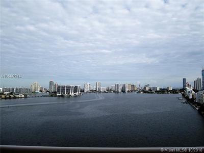 Sunny Isles Beach Condo For Sale: 251 174th St #1702