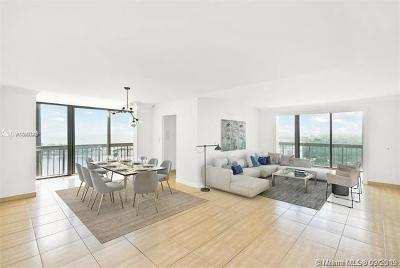 Brickell Bay Club, Brickell Bay Club Condo Condo For Sale: 2333 Brickell Ave #1812