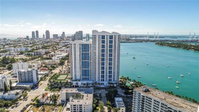 Miami Beach Condo For Sale: 1330 West Ave #2708