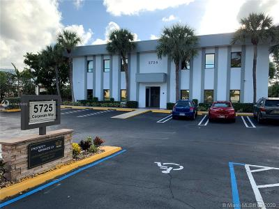 West Palm Beach Commercial For Sale: 5725 Corporate Way