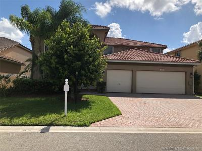 Boca Raton Single Family Home For Sale: 12614 Little Palm Ln