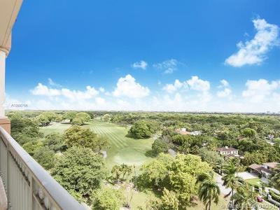 Gables On The Green Condo Rental For Rent: 626 Coral Wy #1001