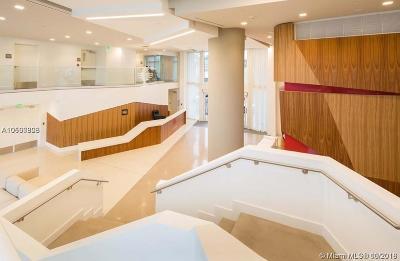 Crimson Condo, Crimson Miami, The Crimson, The Crimson Condo, The Crimson Condominium Rental For Rent: 601 NE 27th #1607