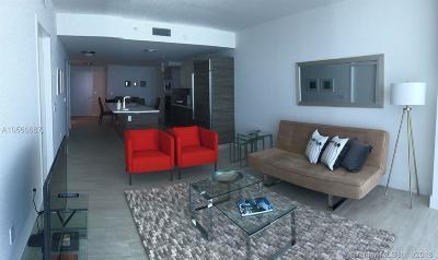 Miami Condo For Sale: 460 NE 28th St #3906