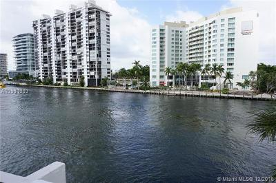 Fort Lauderdale Condo For Sale: 2800 E Sunrise Blvd #4C