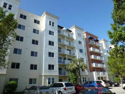 Cutler Bay Condo For Sale: 11060 SW 196th St #609