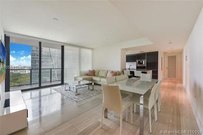 Echo Brickell, Echo Brickell Condo Condo For Sale: 1451 Brickell Ave #1405