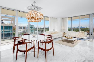 The Caribbean, The Caribbean Condo, Caribbean Condo For Sale: 3737 Collins Ave #S-1003