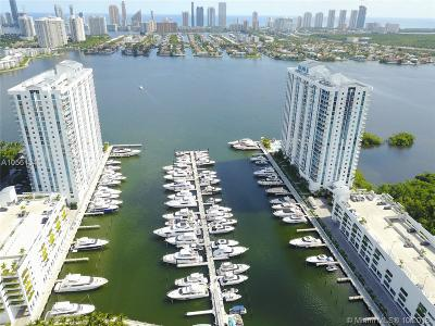 Aventura Condo For Sale: 17301 Biscayne Blvd #L-PH-6