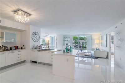 St Tropez On The Bay Iii, St Tropez/Bay 03 Condo, St Tropez/Bay Iii Condo For Sale: 250 Sunny Isles Blvd #TH-308