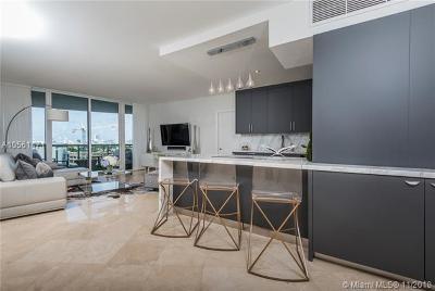 Miami Beach Condo For Sale: 400 Alton Rd #1007
