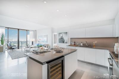 Brickell City Centre, Rise Brickell City, Rise Brickell City Center, Rise, Rise Condo, Rise Condominium Condo For Sale: 88 SW 7th St #1204